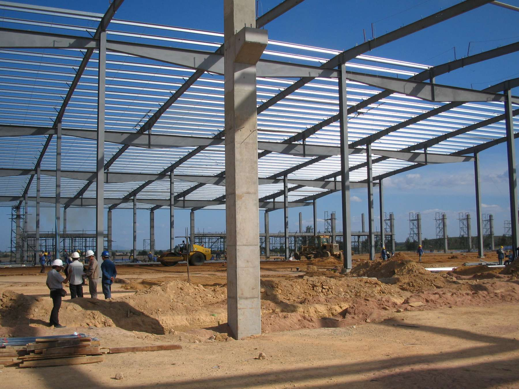 Pradit Engineering & Construction Co ,Ltd